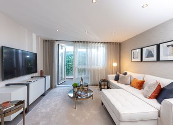Thumbnail 1 bedroom flat for sale in Merrick Road, Southall