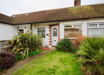 Thumbnail 2 bed terraced bungalow for sale in Gaston Way, Shepperton