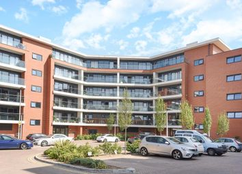 Thumbnail 1 bed flat for sale in Chatham House, Newbury