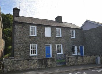 Thumbnail 3 bed property for sale in Pwllhobi House, Pwllhobi, Llanbadarn Fawr, Aberystwyth