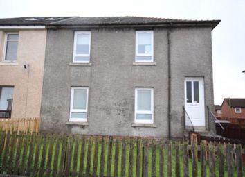 2 bed flat for sale in Barton Terrace, Fauldhouse, Bathgate EH47