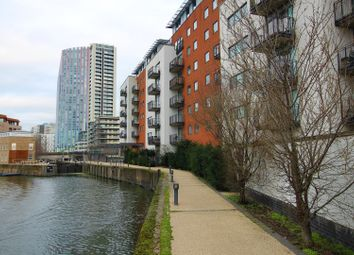 Thumbnail 2 bed flat for sale in 72 High Street, London