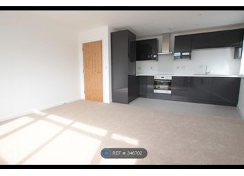 Thumbnail 1 bed flat to rent in Cooper House, Hythe
