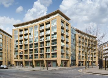 Thumbnail Flat to rent in Vancouver House, Surrey Quays Road, London