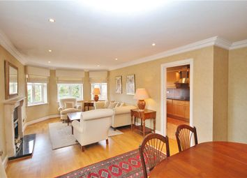 Thumbnail 2 bed property to rent in St Johns Hill Road, Woking, Surrey