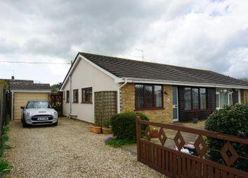 Thumbnail 3 bed semi-detached bungalow for sale in Jeremy Close, Wareham