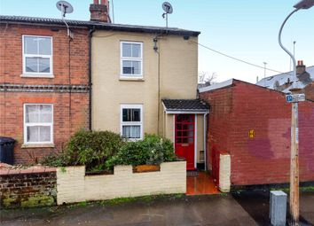 Thumbnail 2 bed end terrace house to rent in Charles Street, Reading, Berkshire