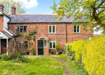 Thumbnail 2 bedroom terraced house for sale in Finings Road, Lane End, Buckinghamshire
