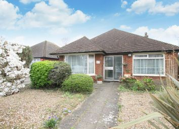 Thumbnail 2 bed detached bungalow for sale in Elm Wood Close, Whitstable