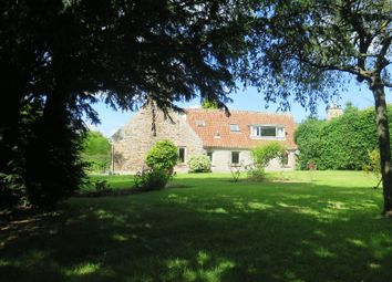 Thumbnail 4 bed property to rent in La Rue Es Philippes, Grouville, Jersey