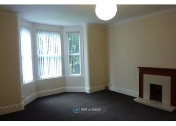 Thumbnail 2 bed flat to rent in Egerton Park, Merseyside