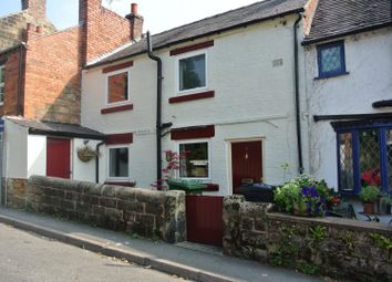 Thumbnail 2 bed property to rent in Church Street, Holbrook, Belper