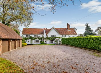 Elm Road, Penn, Buckinghamshire HP10. 5 bed detached house for sale