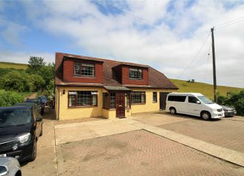 Thumbnail 4 bed property for sale in Stockbury Valley, Stockbury, Sittingbourne, Kent