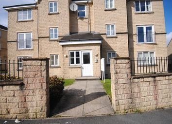 Thumbnail 2 bedroom flat to rent in Yateholm Drive, Bradford