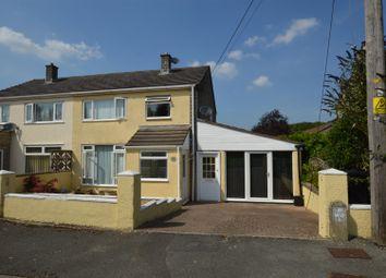 3 bed semi-detached house for sale in Alpine Close, Paulton, Bristol BS39