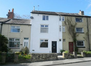 Thumbnail 3 bed town house for sale in Tottington Road, Harwood, Bolton, Lancashire