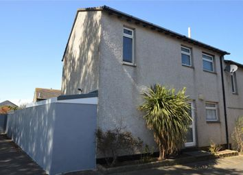 Harveys Way, Hayle, Cornwall TR27. 3 bed end terrace house for sale