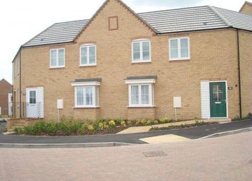 Thumbnail 4 bed shared accommodation to rent in Christmas Street, Gillingham, Kent