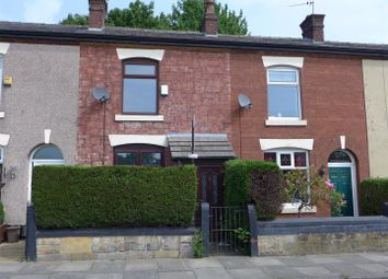 Thumbnail 2 bedroom terraced house for sale in Regent Street, Heywood