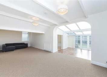 Thumbnail 3 bedroom flat to rent in Aberdare Gardens, Hampstead, London