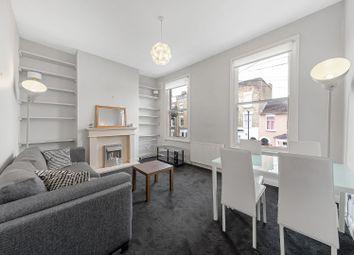 Hargwyne Street, London SW9. 1 bed flat