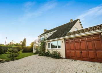 Thumbnail 4 bed detached house for sale in Carrbridge Close, Talbot Woods, Bournemouth