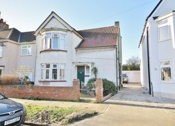 3 bed detached house for sale in Caldwell Road, Stanford-Le-Hope SS17