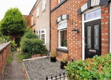 Thumbnail 3 bed terraced house for sale in Calderbank, Wigan
