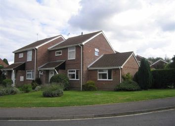 Thumbnail 3 bed semi-detached house to rent in De Montfort Grove, Hungerford