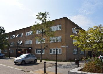 Thumbnail 1 bed flat for sale in North Tenth Street, Milton Keynes