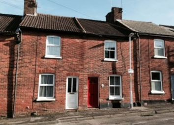 Thumbnail 2 bedroom property to rent in Victoria Road, Sevenoaks, Kent