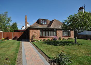 Thumbnail 5 bed detached bungalow for sale in Hadleigh Road, Frinton-On-Sea