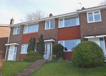 Thumbnail 3 bed terraced house to rent in Bushey Close, High Wycombe, Bucks