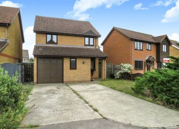 Thumbnail 3 bedroom detached house for sale in Havering Close, Clacton-On-Sea