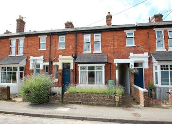 Thumbnail 3 bed terraced house for sale in Barham Road, Petersfield