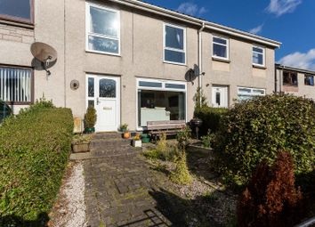 Thumbnail 3 bed terraced house for sale in Bloomfield Crescent, Arbroath, Angus