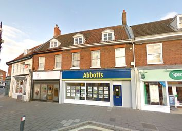 Thumbnail Retail premises to let in 30 Market Place, East Dereham, Norfolk