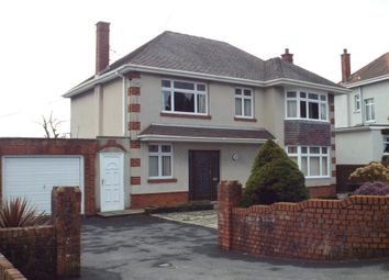 Thumbnail 3 bed detached house for sale in Heol Bryngwili, Cross Hands, Llanelli