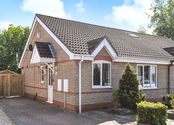 Thumbnail 2 bed bungalow for sale in Meadow Croft, Waltham