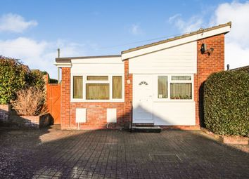 Thumbnail 2 bedroom bungalow for sale in The Paddock, Portishead, Bristol