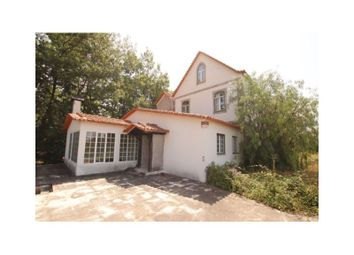 Thumbnail Detached house for sale in Avenida Do Figueiredo 10, São Joaninho, Santa Comba Dão