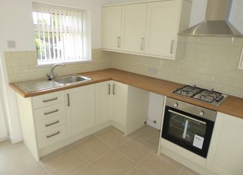 2 bed semi-detached house to rent in Samuel Crescent, Gendros, Swansea SA5