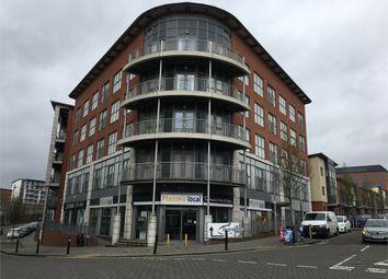 Thumbnail 1 bedroom flat to rent in Park Central, Edgbaston, Birmingham