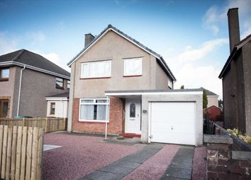 Thumbnail 3 bed detached house for sale in Coltness Road, Wishaw