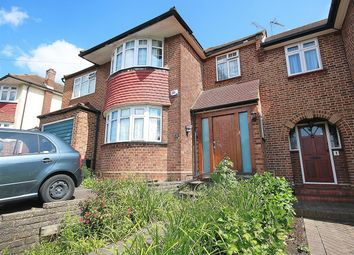 Thumbnail 4 bed semi-detached house for sale in Belmont Avenue, Cockfosters, Barnet