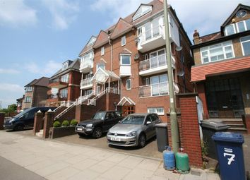 Thumbnail 2 bed flat to rent in Highview House, Queens Road NW4, Hendon