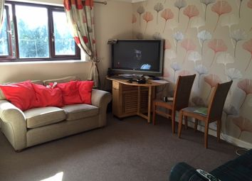 Thumbnail 1 bed property to rent in Haweswater Close, Maybush, Southampton