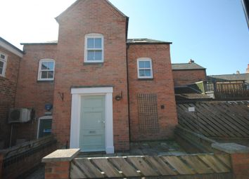 Thumbnail 3 bed flat to rent in High Street, Quorn, Loughborough
