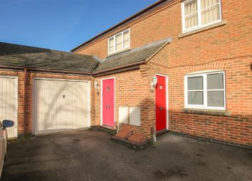 2 bed maisonette for sale in Fairford Leys Way, Aylesbury HP19